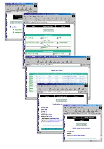 Sace WEB - Pratiche Edilizie sul WEB